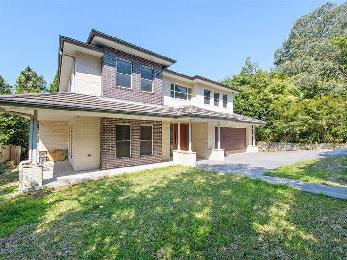 4 Marshall Ave, St Leonards, NSW 2065