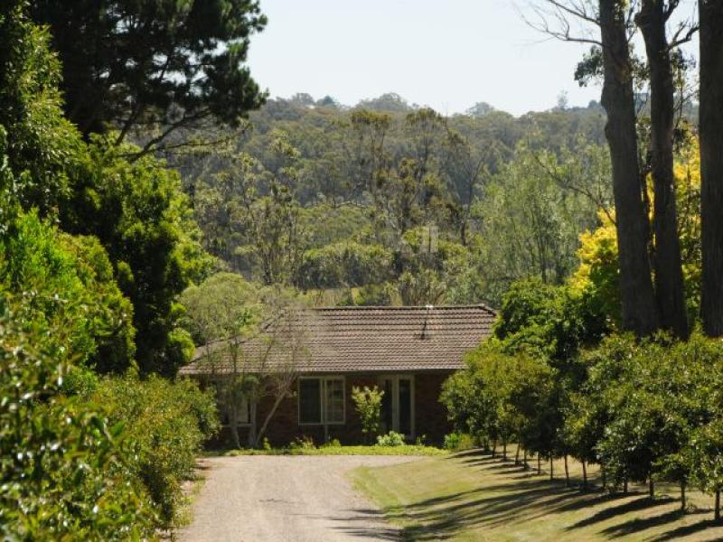 140 Blencowes Lane, Wildes Meadow, NSW 2577