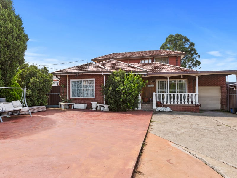 121 Richmond Road, Marayong, NSW 2148
