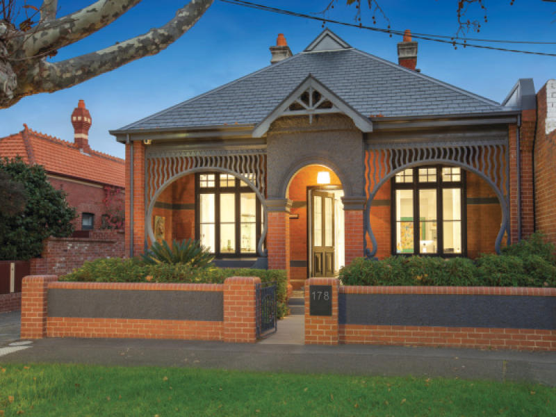 178 Richardson Street, Albert Park, Vic 3206