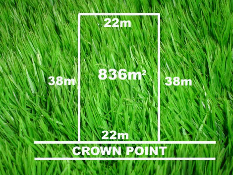 7 Crown Point, Craigieburn, Vic 3064