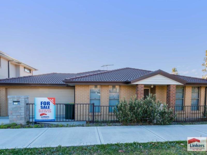 31 Carruthurs Street, Minto, NSW 2566