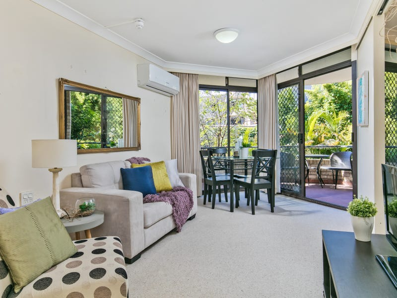 7-17 Waters Rd, Neutral Bay