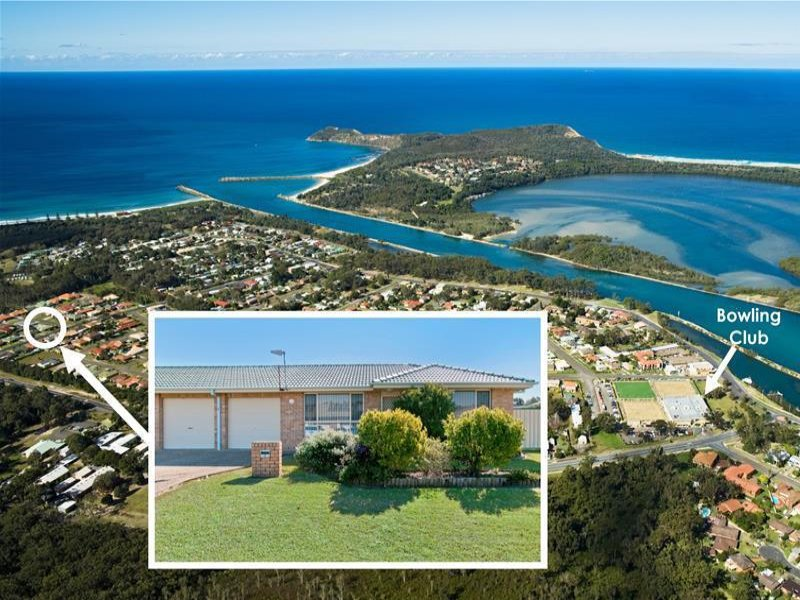 1/1 Glen Close, North Haven, NSW 2443