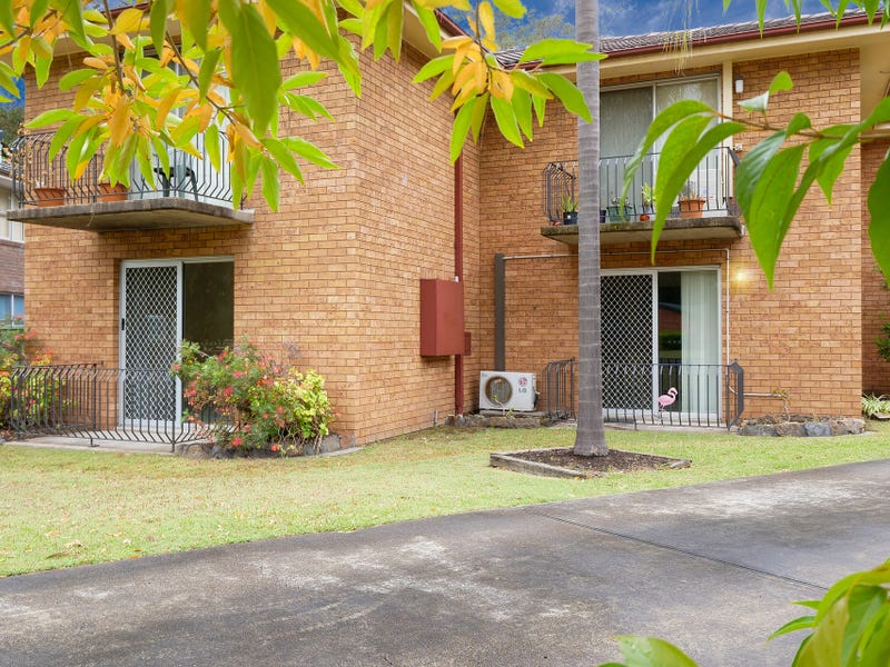 3/19 Blackett Close, East Maitland, NSW 2323