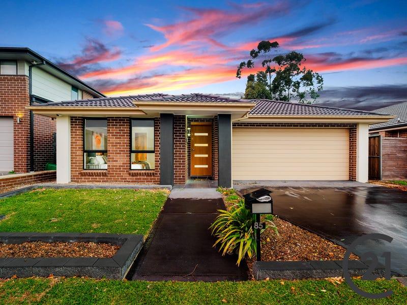 85  Mosaic Avenue, The Ponds, NSW 2769