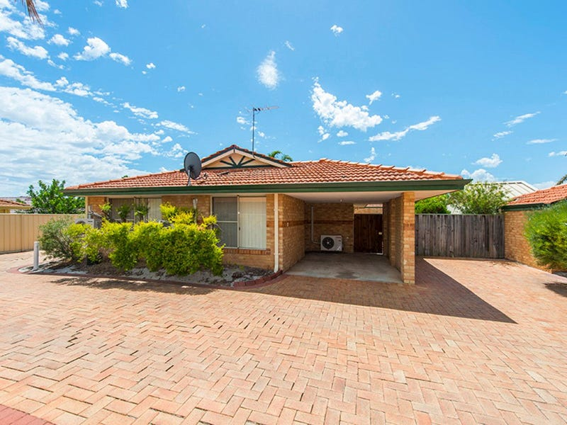 2/16 Koongee Cross, High Wycombe