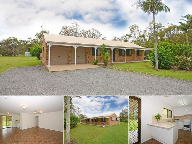 140 Burrum River Road, Torbanlea, Qld 4662