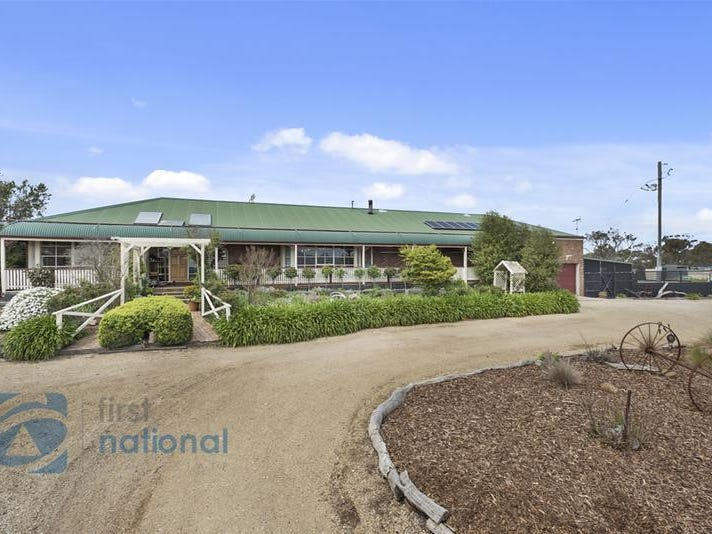 60 Bowers Road, Kilmore, Vic 3764