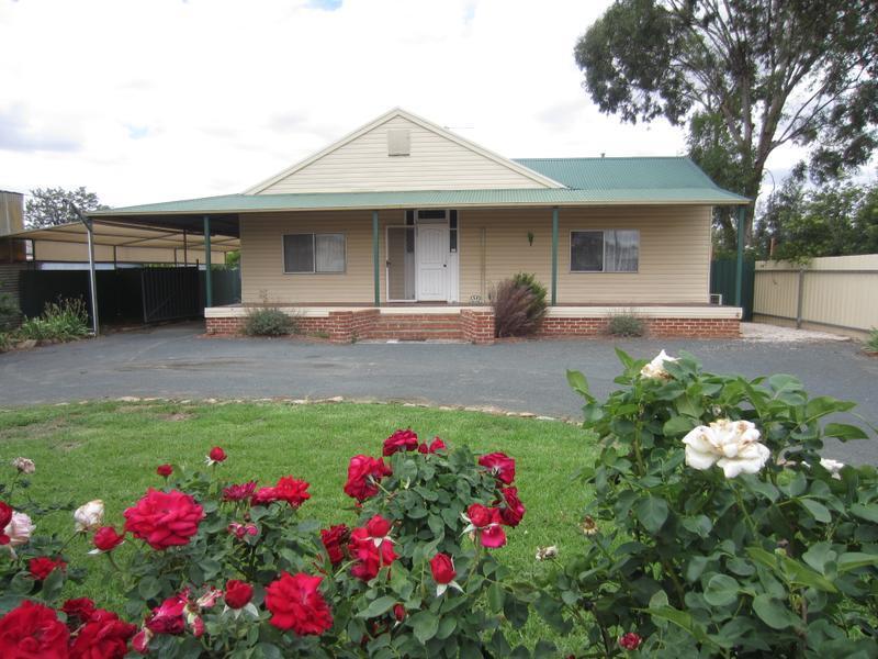 53 Robertson Street, Barmedman, NSW 2668