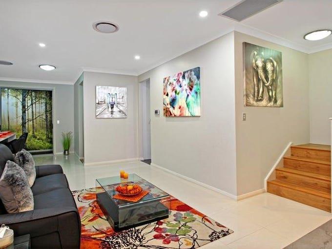 5 Dalby Street, The Ponds, NSW 2769