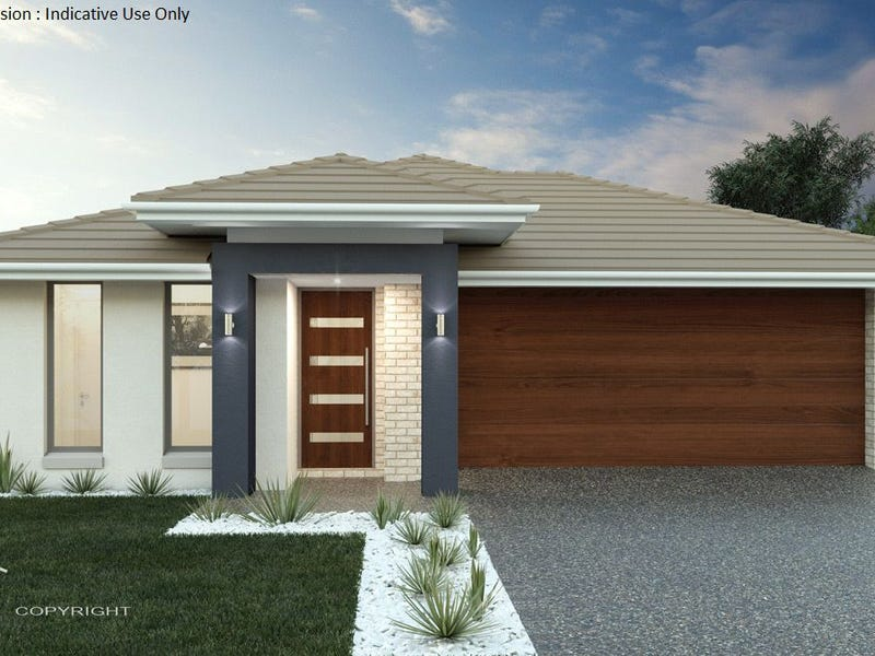 Lot 2666 New Road, Spring Mountain, Qld 4300