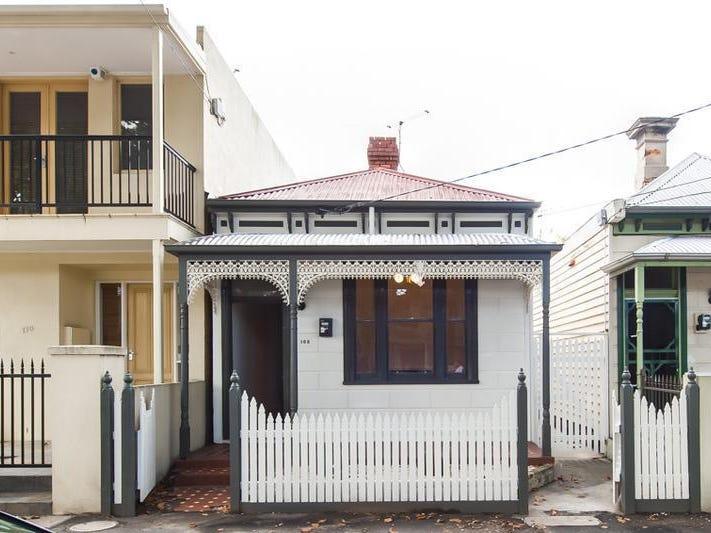 168 Clark Street, Port Melbourne, Vic 3207