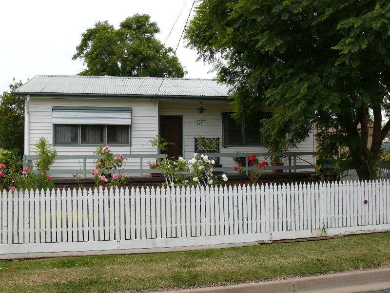 347 Jefferson Street, Deniliquin, NSW 2710