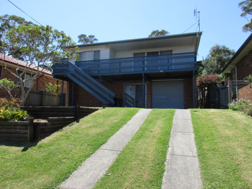 53 Canberra Crescent, Burrill Lake, NSW 2539