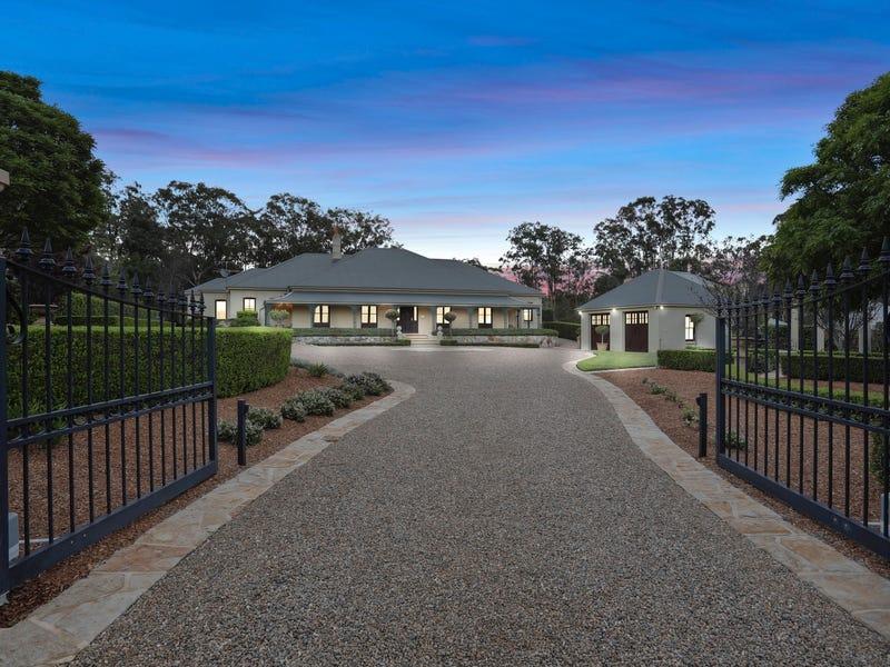 27 Barrington Road, Silverdale, NSW 2752