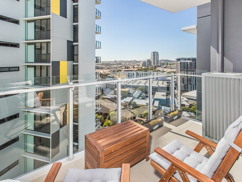 1707/338  Water Street, Fortitude Valley