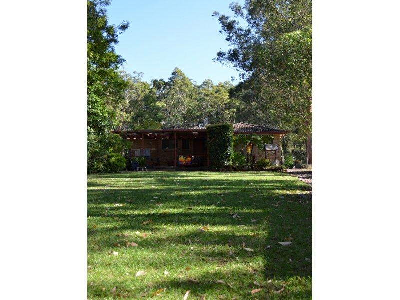 420 Woollamia Road, Woollamia, NSW 2540