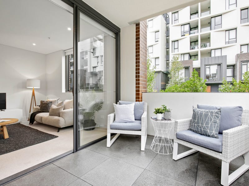 105/170 Ross Street, Forest Lodge