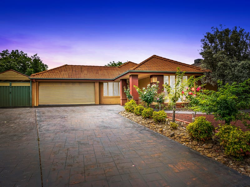 14 Grandview Crescent, Hillside, Vic 3037
