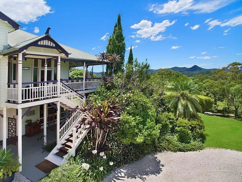 134 Lagoon Drive, Myocum, NSW 2481