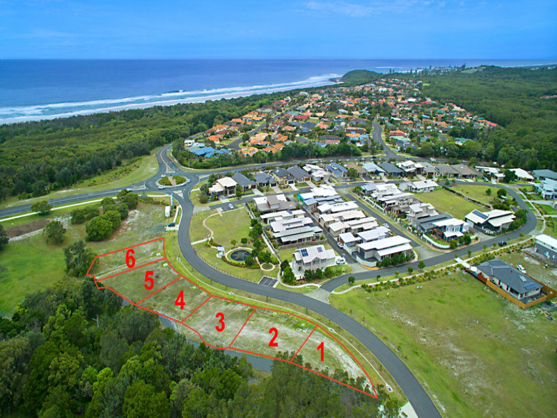 Lot 3 Condon Drive, East Ballina, NSW 2478