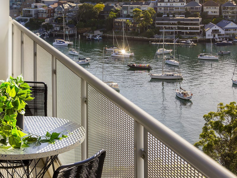 1303/30 Glen Street, Milsons Point, NSW 2061