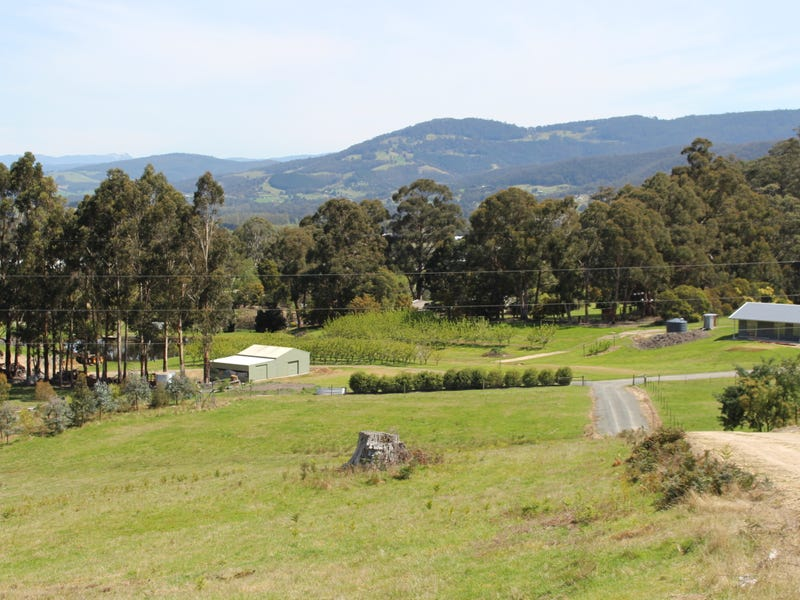 Lot 35 Snowy View Heights, Huonville, Tas 7109