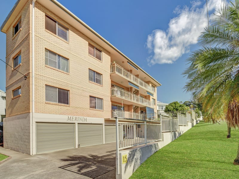 2/15 Pacific Tce, Alexandra Headland, Qld 4572