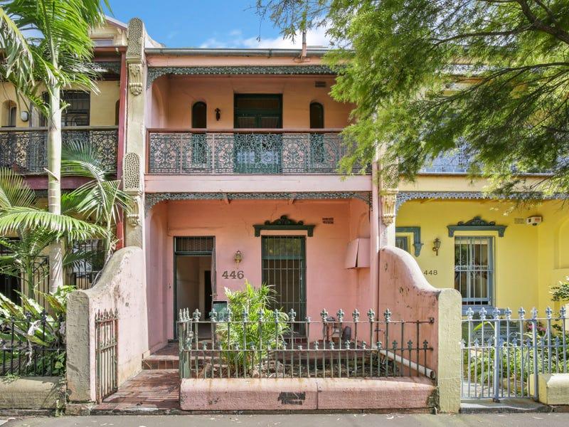 446 Wilson Street, Darlington, NSW 2008