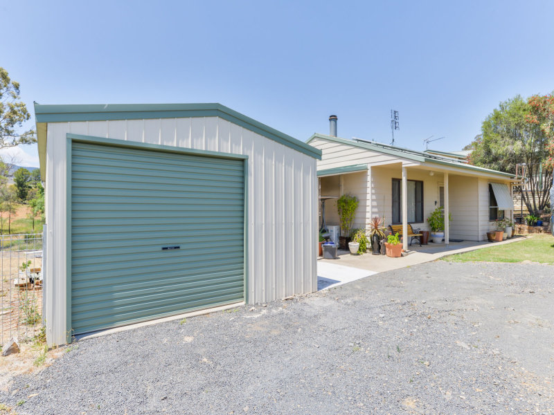 104 Gill Street, Nundle, NSW 2340