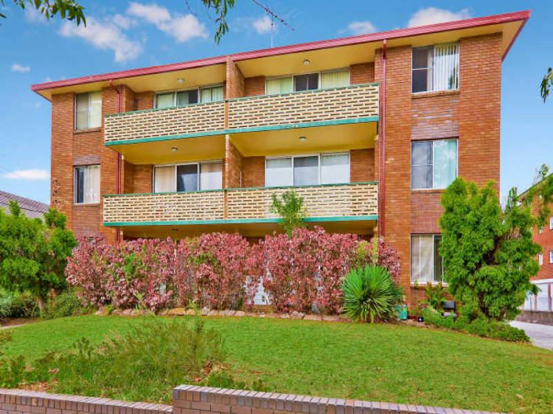 11/58 Burlington Road, Homebush, NSW 2140