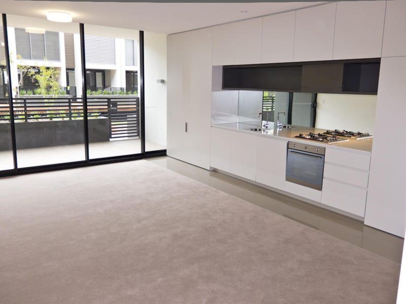 2/12 Denison Street, Camperdown, NSW 2050
