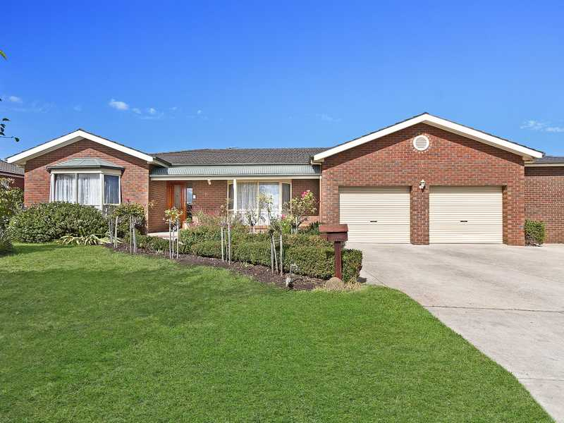 11 Kielli Drive, Warrnambool, Vic 3280