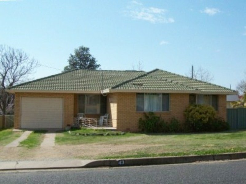 Tamworth, address available on request