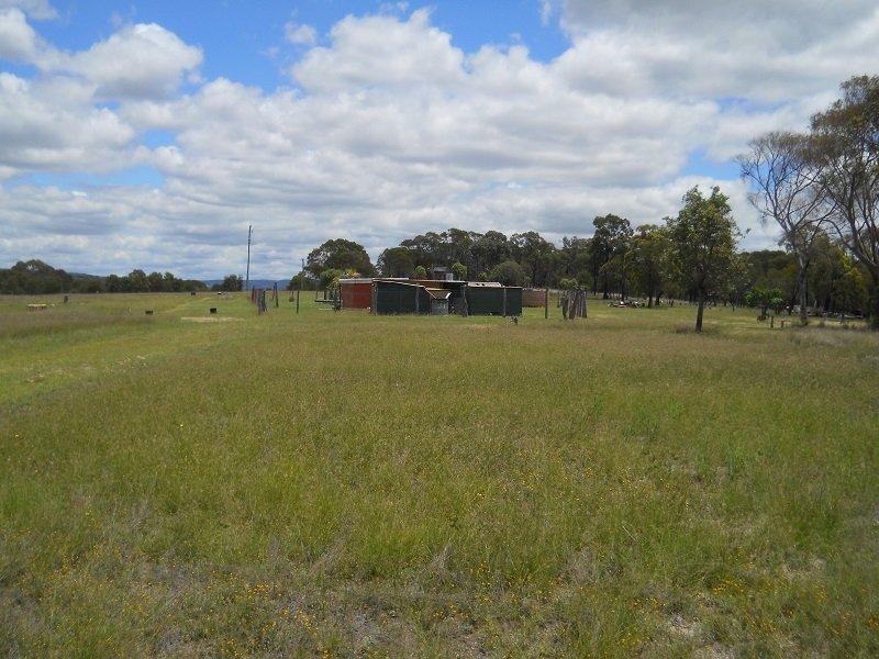 302 Ranger Rd, Rosenthal Heights, Qld 4370