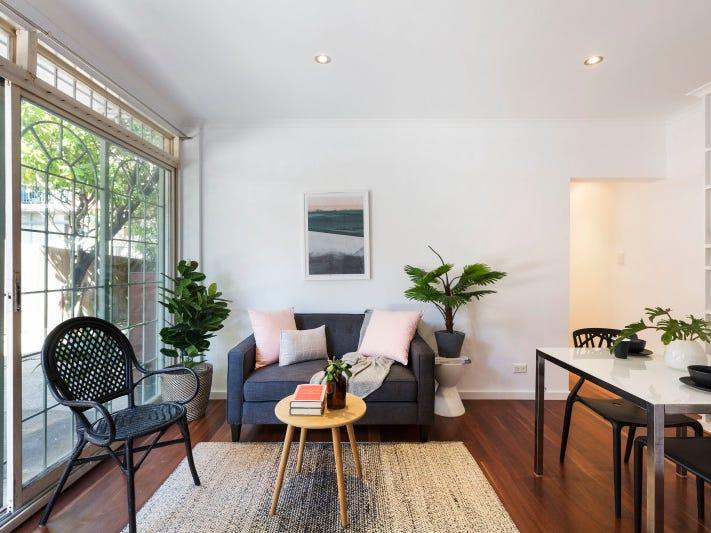 1/54 Hornsey Street, Rozelle, NSW 2039