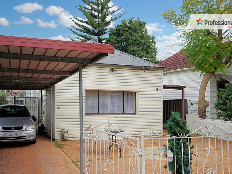 13 Trafalgar Street, Belmore, NSW 2192