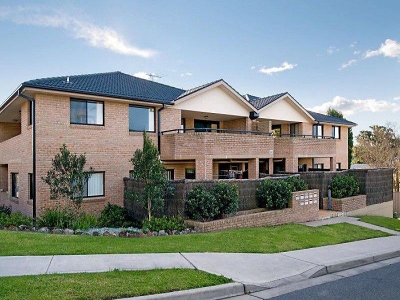 8/202-204 Gertrude Street, North Gosford, NSW 2250