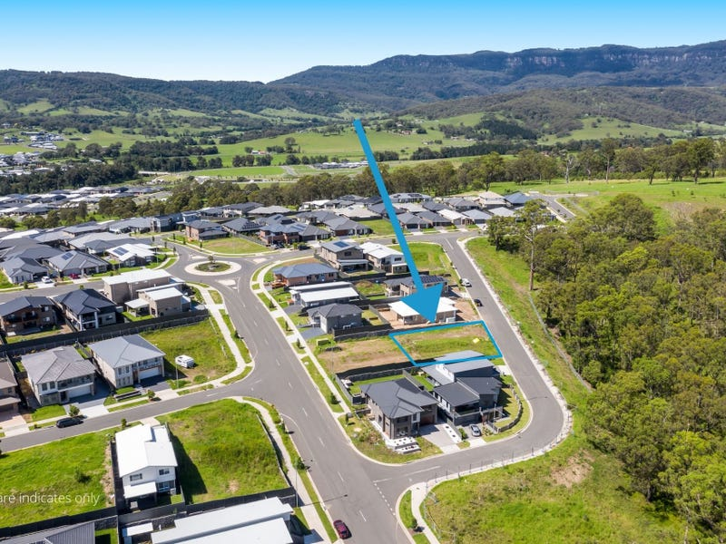 8 Horseshoe Circuit, Calderwood, NSW 2527