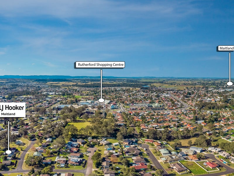 2 Finney Close, Rutherford, NSW 2320