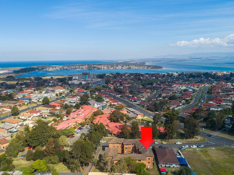 12/6 Eyre Place, Warrawong, NSW 2502