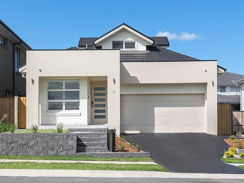 19 Mebbin Road, North Kellyville, NSW 2155