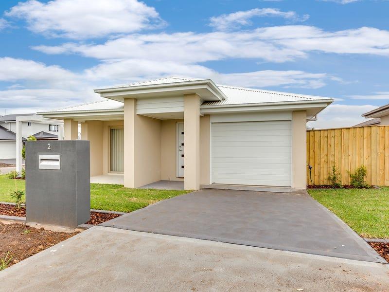 40 Mirug Crescent, Fletcher, NSW 2287
