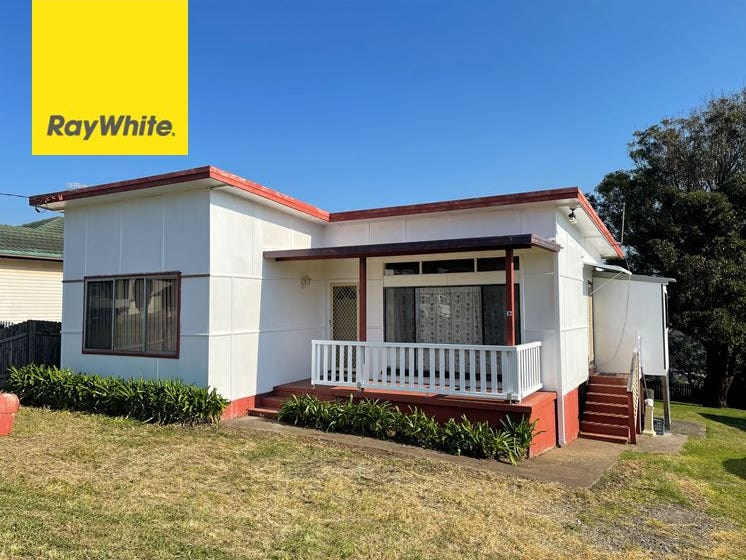12a Noble Parade, Lake Heights, NSW 2502