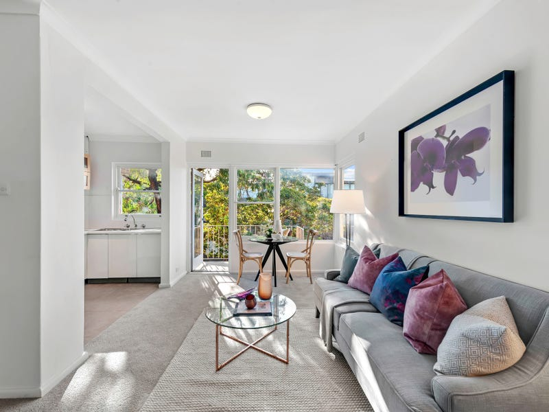 10/786 Military Road, Mosman, NSW 2088