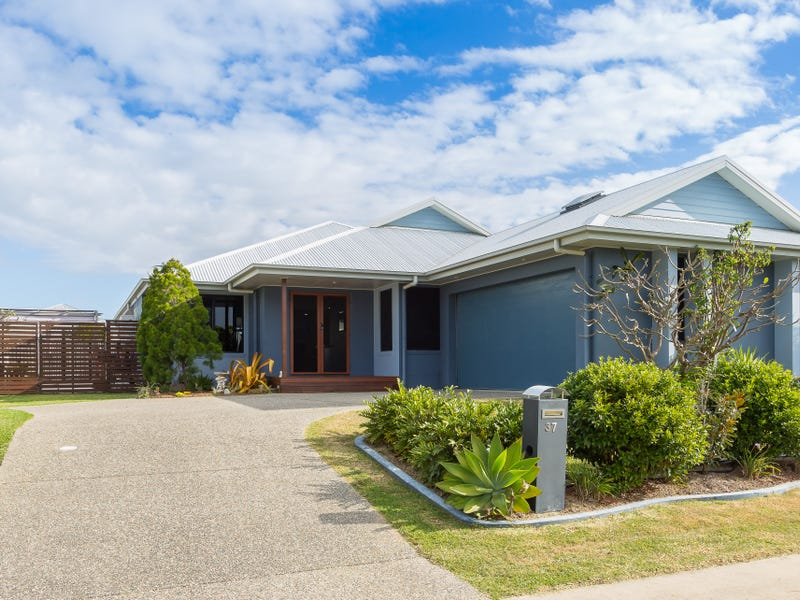 37 Duranbah Circuit, Blacks Beach, Qld 4740
