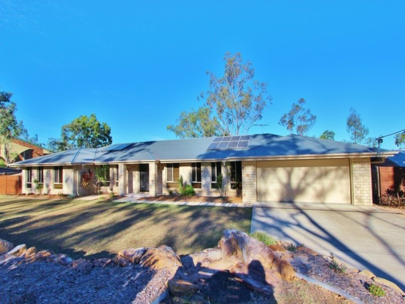 216 Blackwall Road, Chuwar, Qld 4306