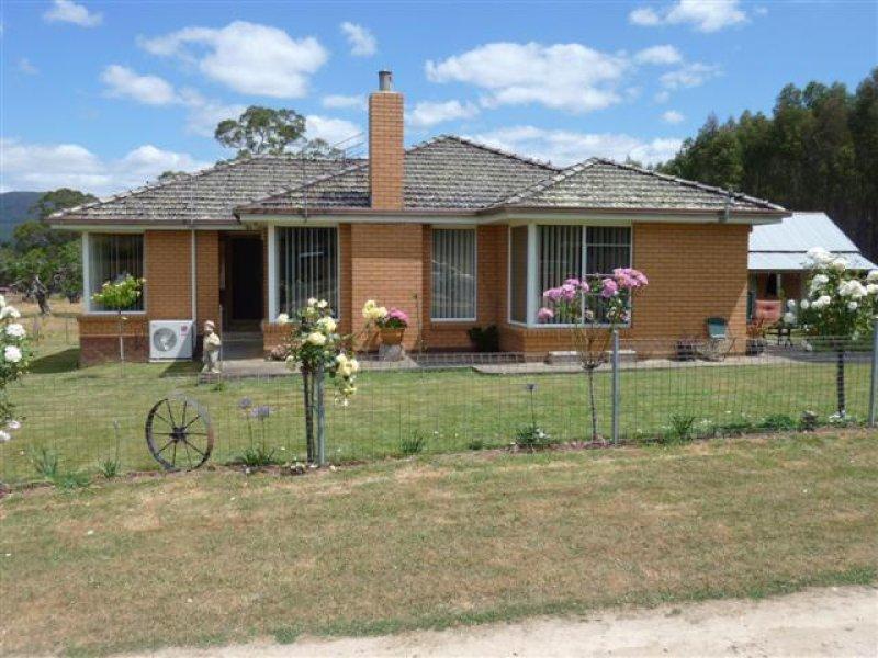 986 Beulah Road, Beulah, Tas 7306