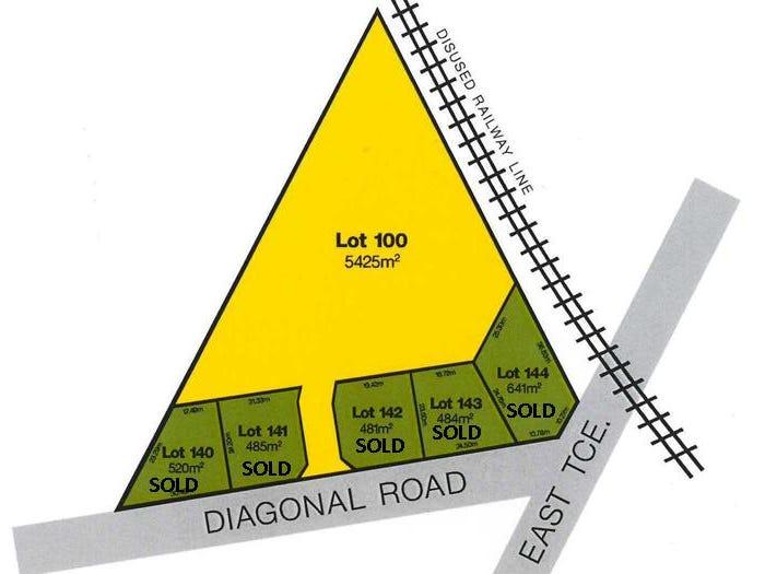 Lot 100 Diagonal Road, Wallaroo